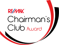 RE/MAX Chairman's Club Award Logo